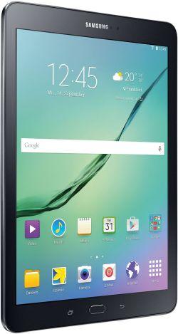 Samsung Galaxy Tab S2 - gekippt