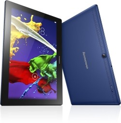 Lenovo Tab 2 A10-70F - Tablet 10 Zoll Test