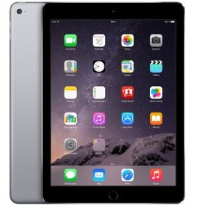 Apple iPad Air 2 - Tablet 10 Zoll Test