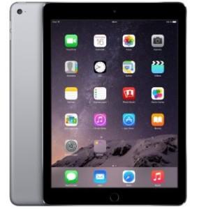 Apple iPad Air 2 - Tablet 10 Zoll Test