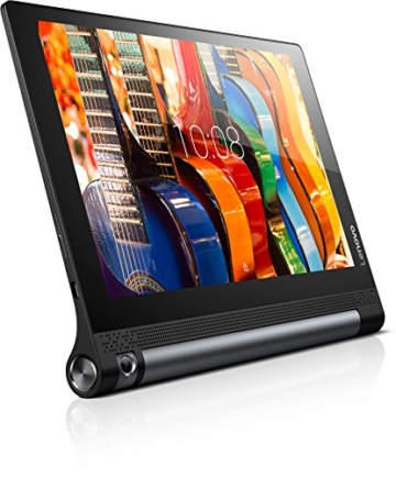 Lenovo Yoga Tablet 3 von links