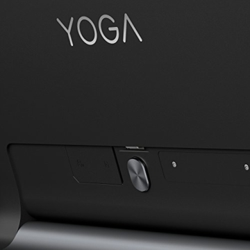 Lenovo Yoga Tablet 3 Detail Rückseite