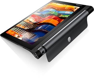 Lenovo Yoga Tablet 3 Seitenansicht