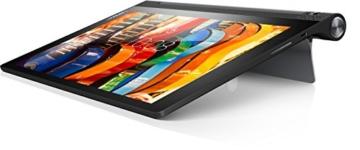 Lenovo Yoga Tablet 3 schräge draufsicht