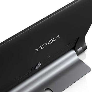 Lenovo Yoga Tablet 3 Rückseite