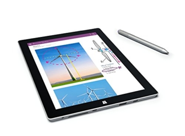 Microsoft Surface 3 mit Stift
