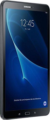 Samsung Galaxy Tab A schräge Ansicht
