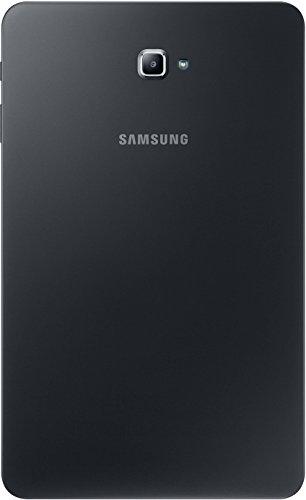 Samsung Galaxy Tab A Rückseite