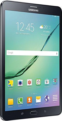 Samsung Galaxy Tab S2 Ansicht schräg Links